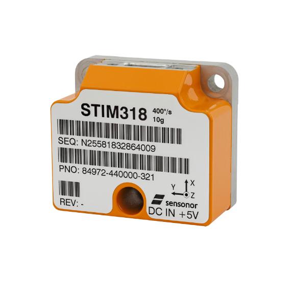 Sensonor Stim318 惯性测量单元  北京中星寰宇科技有限责任公司www.staruniversal.cn_20190925214537.png