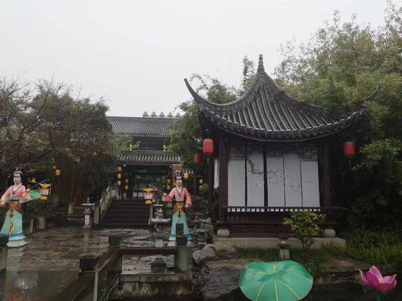 青筒瓦 青筒瓦批发商 小青瓦 古建筑生产厂家 丹棱金城瓷业