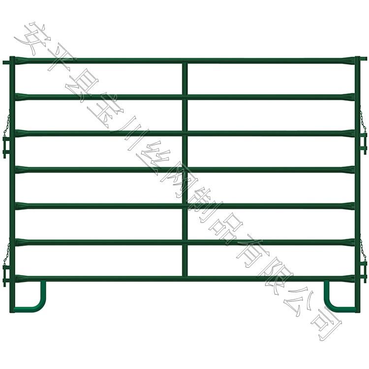 羊栅栏一些常用的尺寸与规格_安平县宝川丝网制品有限公司