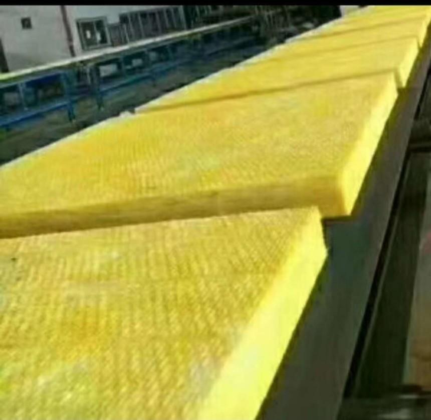 玻璃棉板廠家