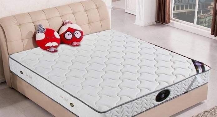附图:床垫
