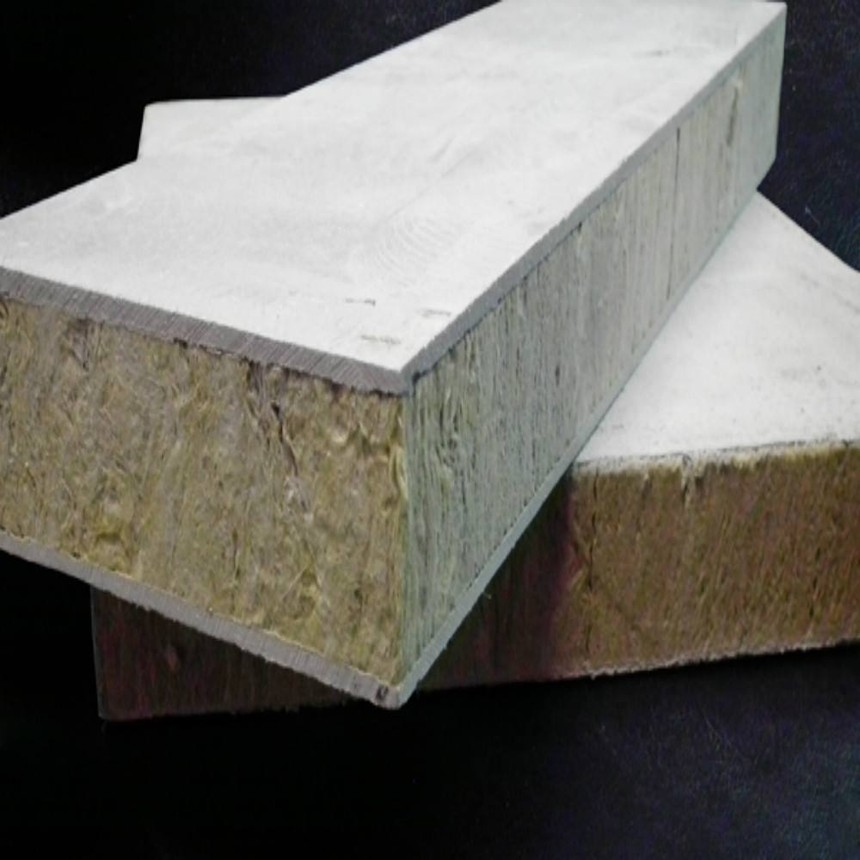 岩棉复合板的售价