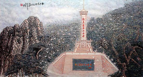 汪天寿――最具影响力人物百家新闻联展之书画(1)710.png