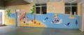 儿童房彩绘实拍000020