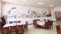 餐厅彩绘10