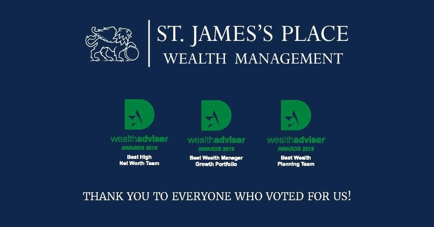 St. Jame's Place