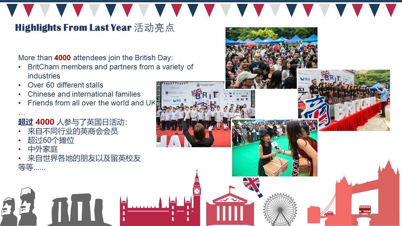 2019 Guangzhou British Day