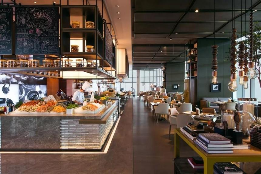 Buffet Dinner Pampering Getaway - Shenzhen Marriott Hotel Nanshan.jpg