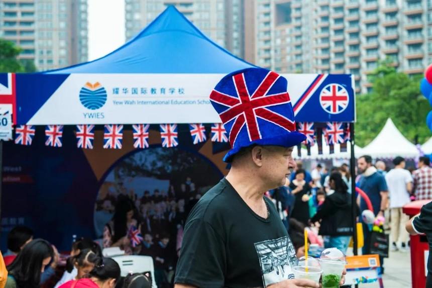October 19: 2019 Guangzhou British Day.jpg