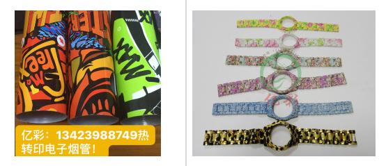深圳热转印加工厂:木板热转印需要的墨水特性及特点