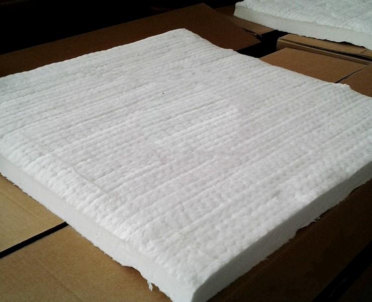 矽酸鋁針刺毯
