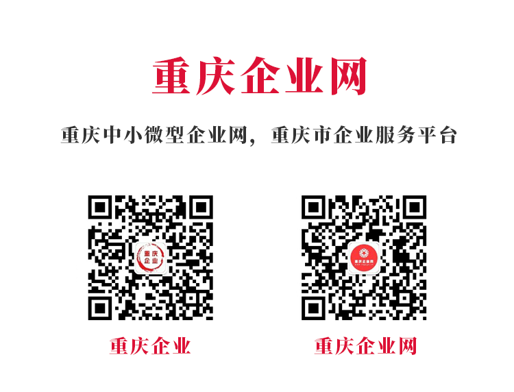 重庆企业网