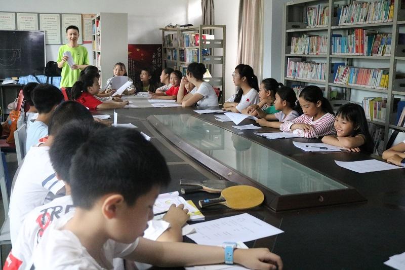 英语日常会话课堂.JPG