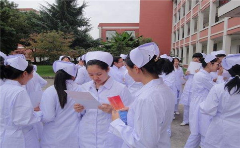 成都护理职业学校毕业后能掌握哪些知识技能?