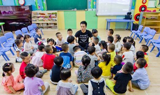 成都希望幼儿师范学校五年制大专