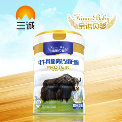牦牛骨粉高钙蛋白粉