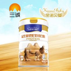 益生菌骆驼奶蛋白粉