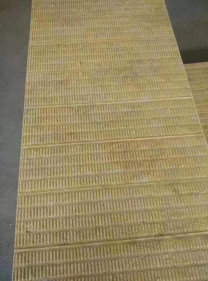 岩棉板报价