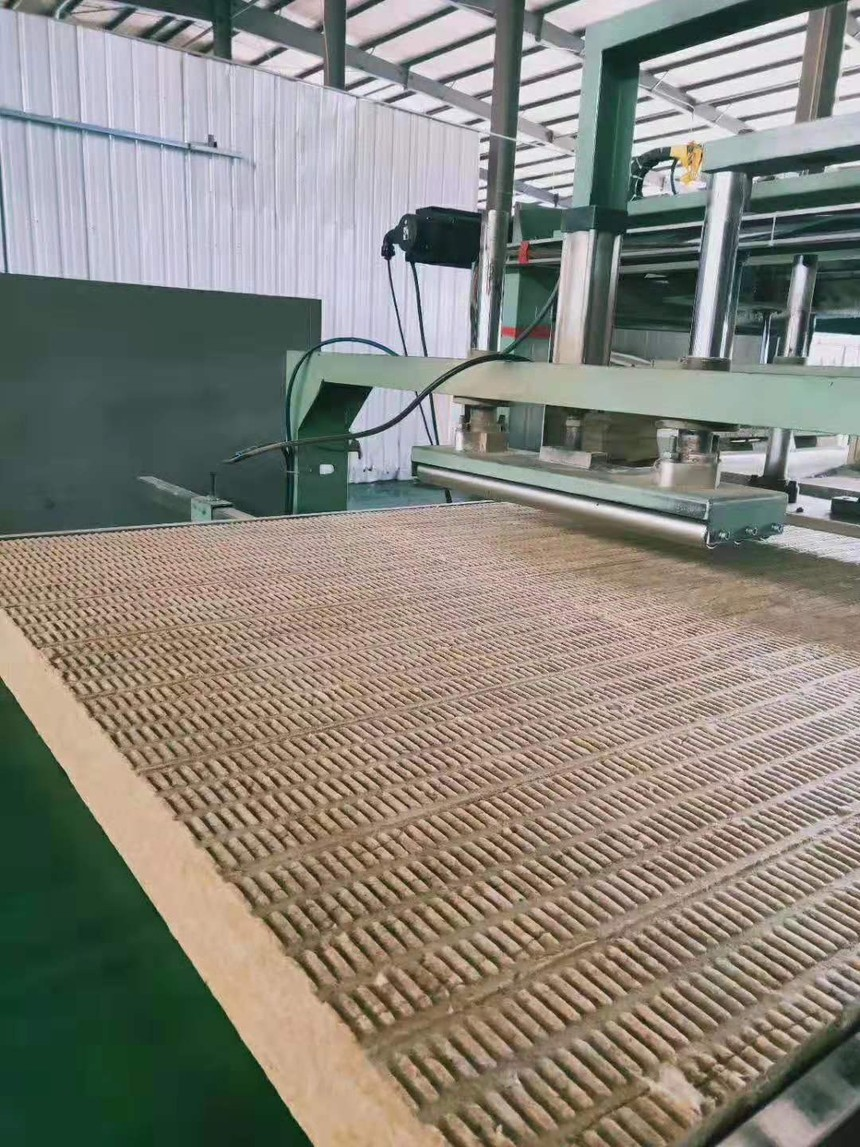 欧文斯科宁岩棉条