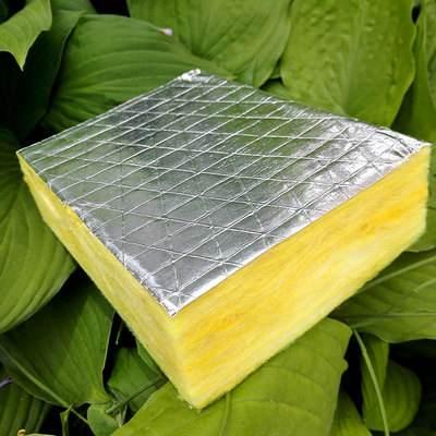 超细玻璃棉毡