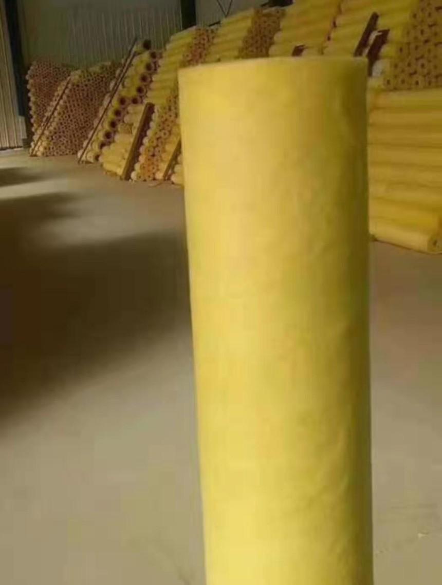 高温玻璃棉管