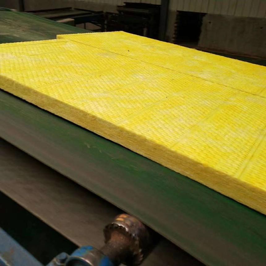 隔音玻璃棉板