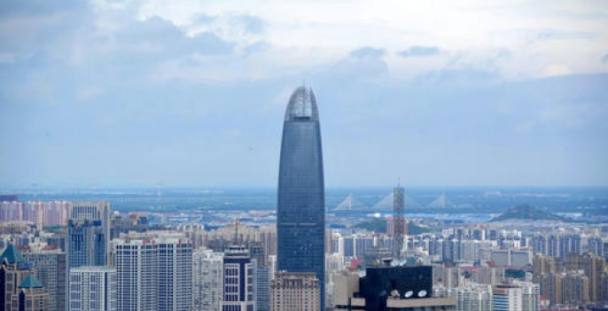 济南上榜省会金融竞争力五强城市