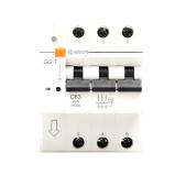 锋冠电气G3-T系列3P智慧微型断路器