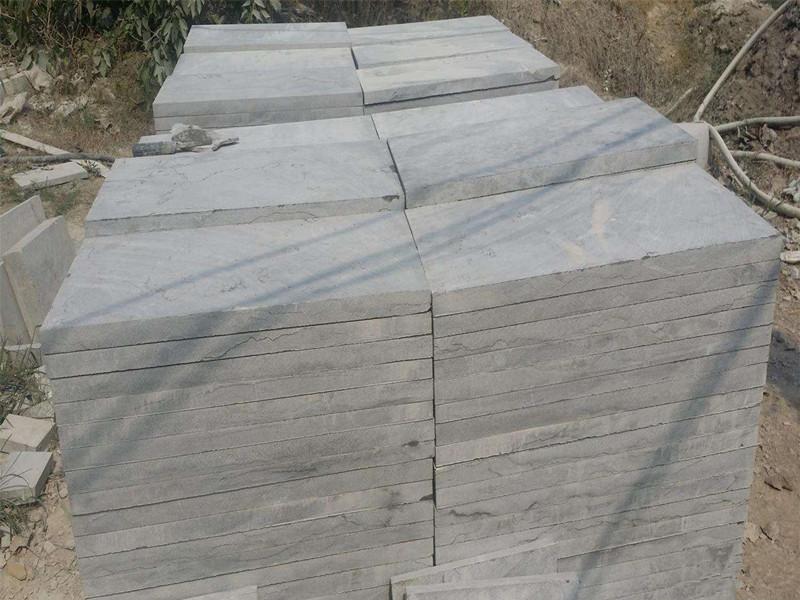 20厚青石板