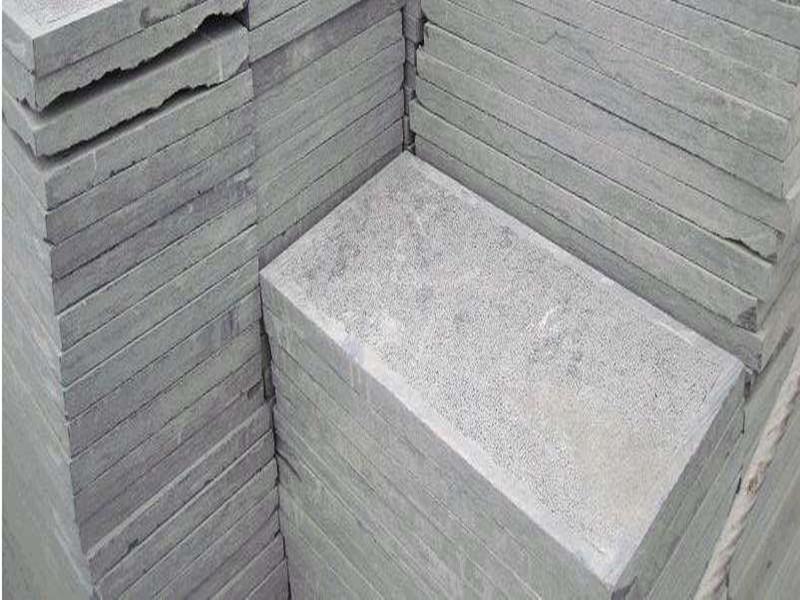 青石板石材的结构特性是什么