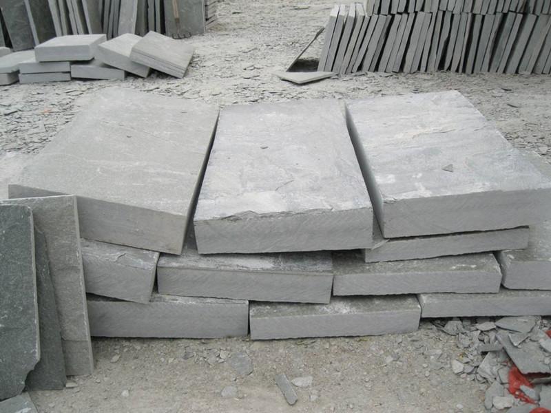青石板石材的結構特性是什么
