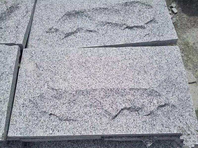 青石蘑菇石