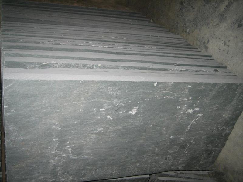 容易引起青石板材發黃的因素有哪些