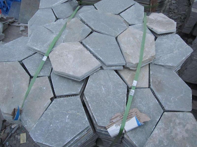 冰裂紋青石板