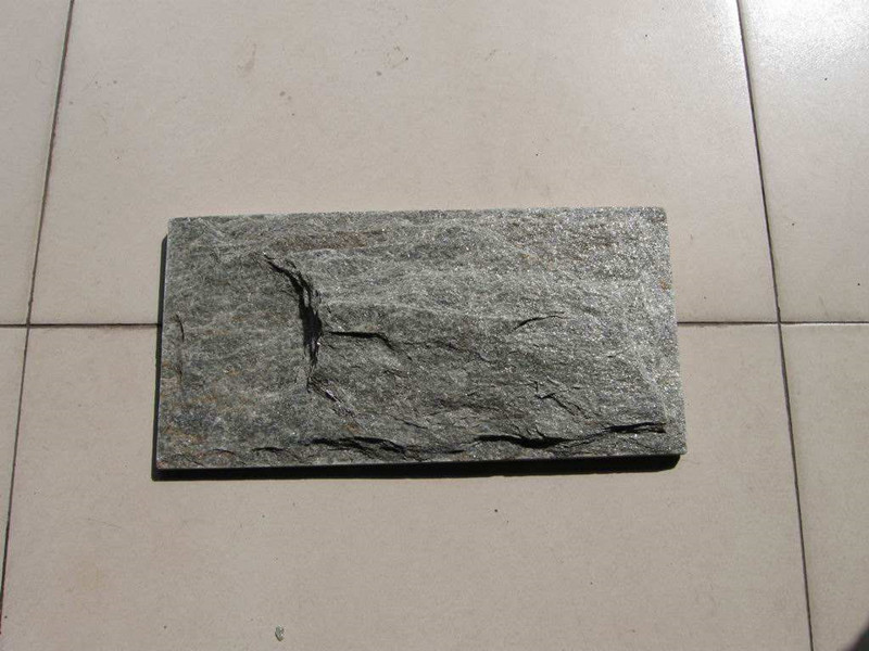 30厚青石板蘑菇石