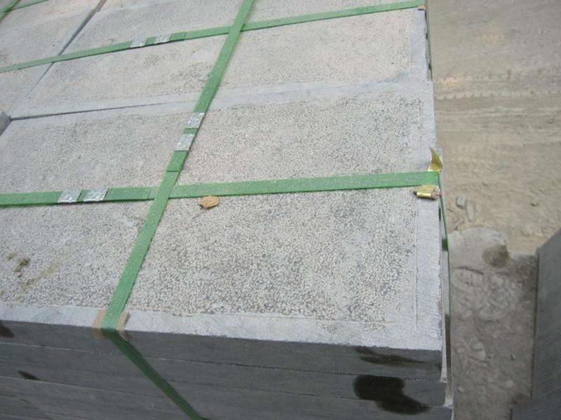 20厚青石板荔枝面