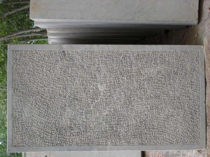 浮雕青石板