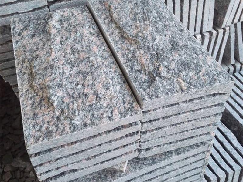 400青石板蘑菇石