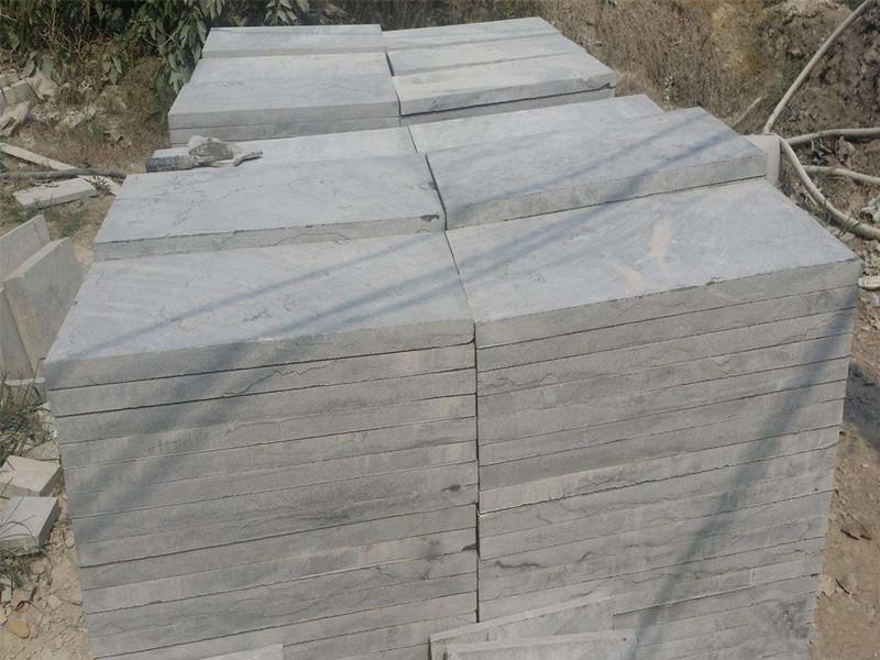 20厚青石板自然面