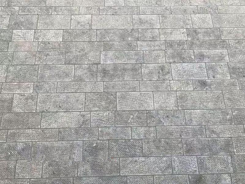 青石板材的加工受哪些因素影響