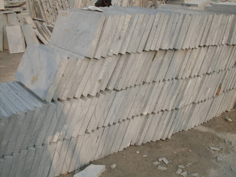30厚青石板自然面