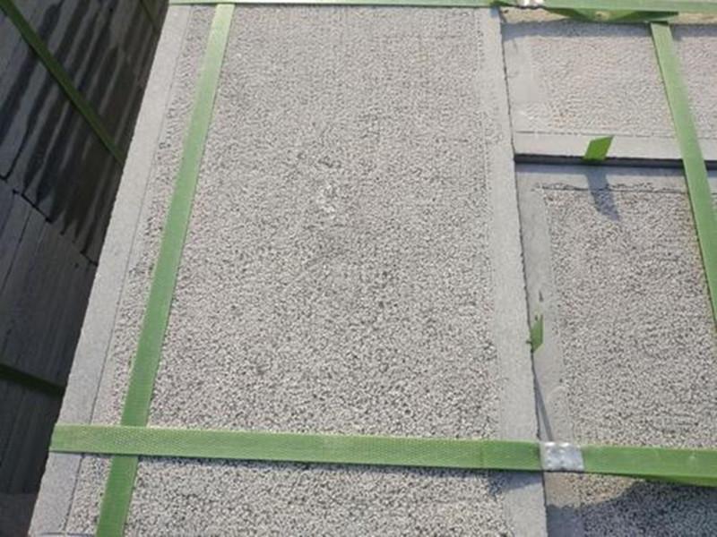 40厚青石板荔枝面