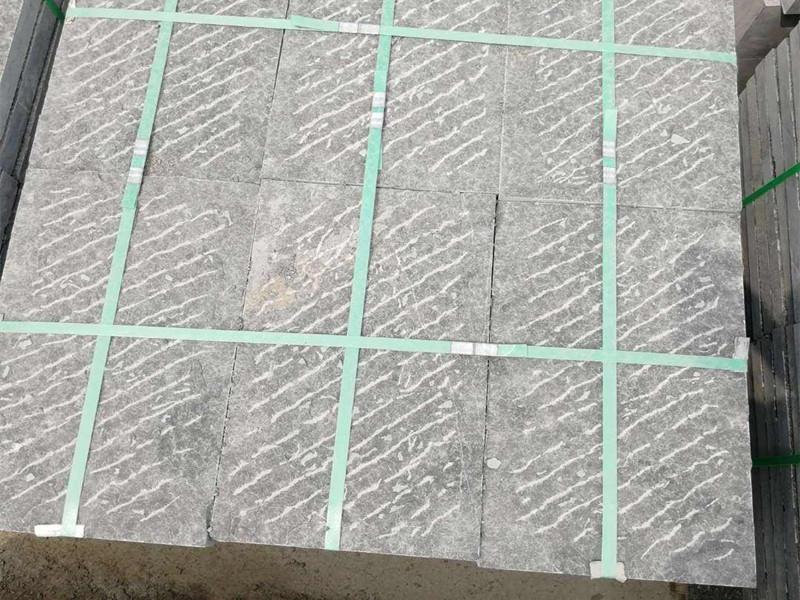 50厚青石板自然面