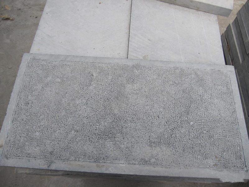 3公分青石板荔枝面