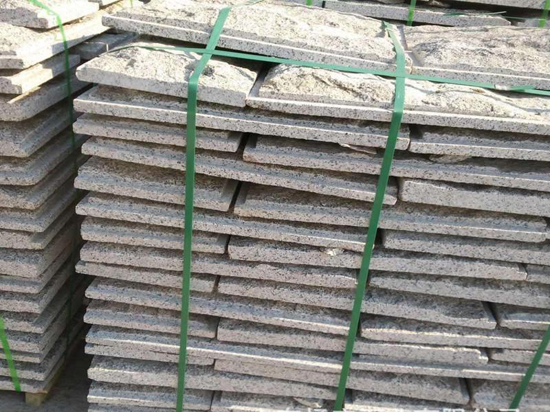 5公分青石板蘑菇石