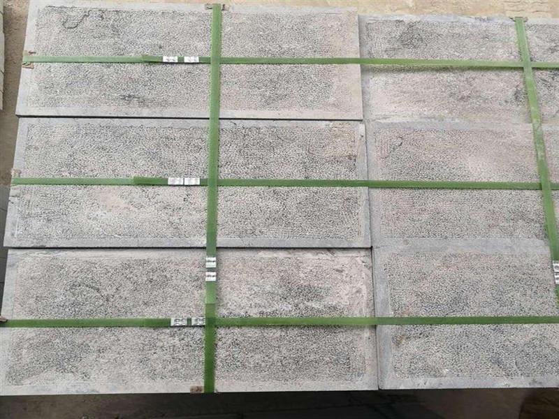 环保青石板材的几点显著特性