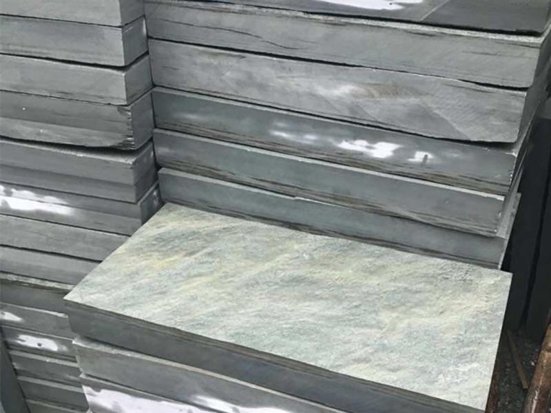 30x60青石板蘑菇石