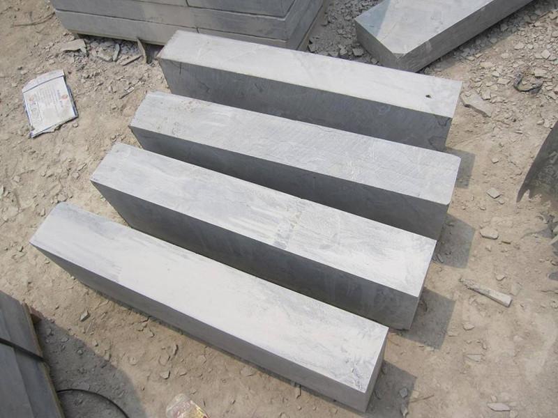 什么原因容易造成青石板臺階石板面空鼓