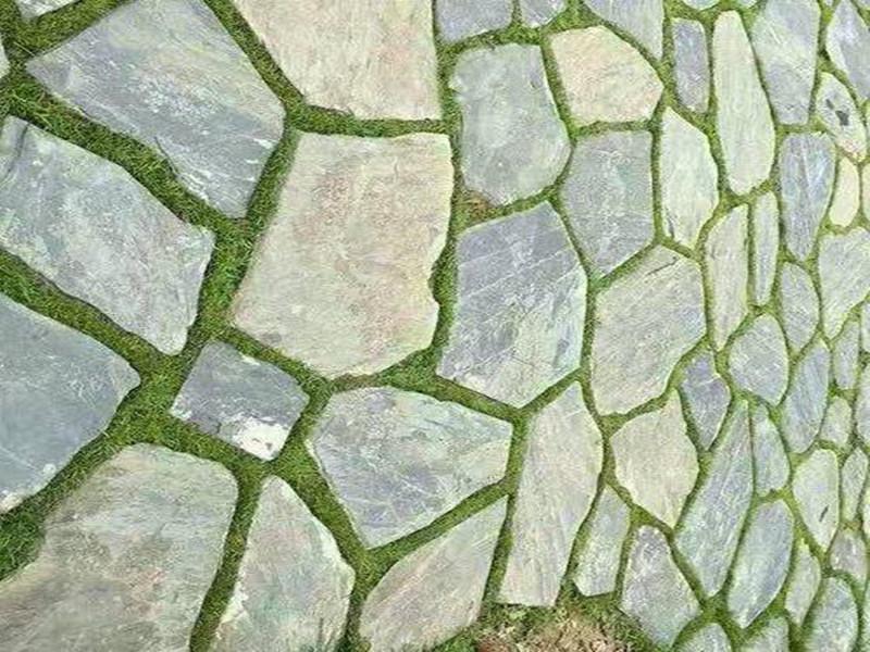 青石板汀步設計應滿足哪些基本要求
