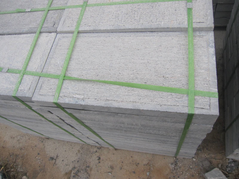 2公分青石板剁斧面